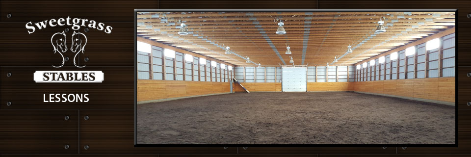 Horse riding lessons near calgary